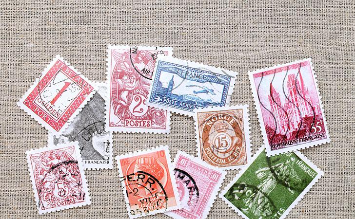 局 au pay 郵便