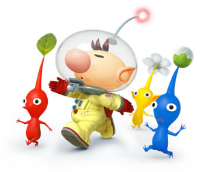 ピクミン (ゲームキャラクター)の画像 p1_2