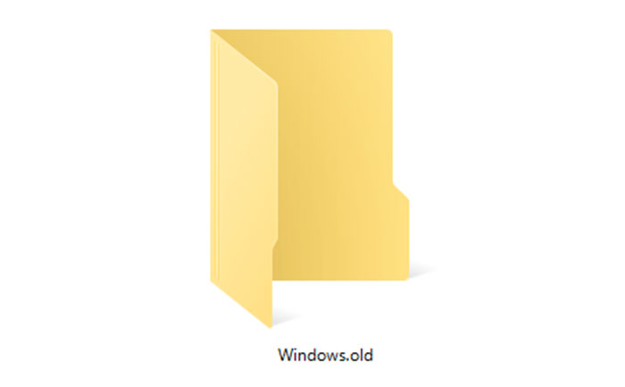 Windows.old